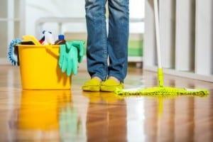 Comment nettoyer le PVC?