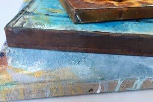Comment peindre avec un pinceau sans laisser de traces?