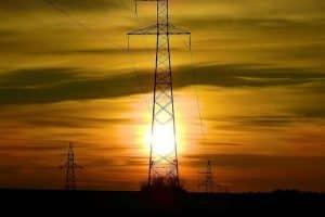 Consommation d'énergie: notre introduction à ce sujet