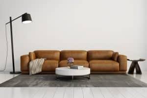 Quelle est la profondeur d'un canapé?