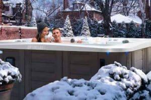 Comment protéger un bassin contre le gel?